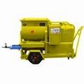 带搅拌电动水泥砂浆灌浆机 2