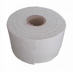 缝织聚酯布