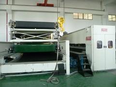 太原东禹建筑防水材料设备有限公司