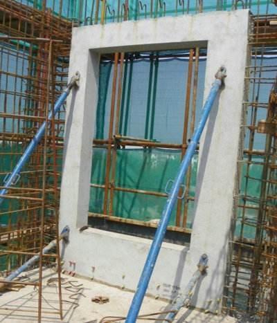 混凝土PC預制板灌漿機 3