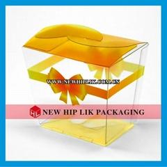 透明胶盒、PVC盒、PET盒