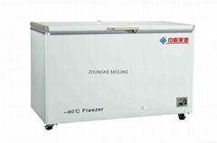 -40℃ Deep chest freezer