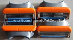 Compatible Gillette Fusion Shaving Razors In Natural Packing Factory Wholesale