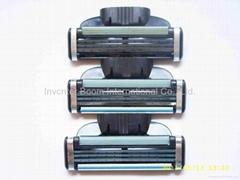 Compatible Gillette Mach 3 Shaving Razors Men Shaving Cartridges Wholesale