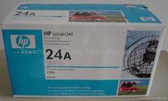 HP 2624A 硒鼓