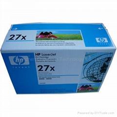 HP 4127X 硒鼓