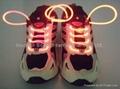 LED Shoelace - Promotion Best Price Disco Flash light up LED Shoelace