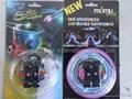 LED flashing Shoelace - Promotion Best Price Disco Flash light up LED Shoelace