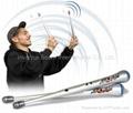 Rhythm Sticks, Music Sticks, novelty toys, Electronic Drum Sticks , Air drumstic