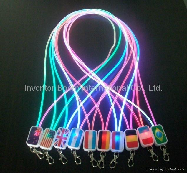 LED 发光吊带