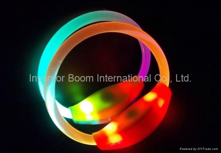LED Waist ring