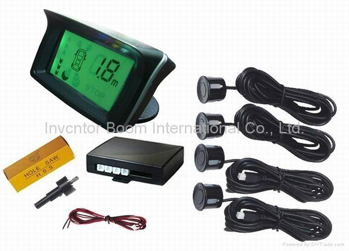 058C4 Car parking sensor