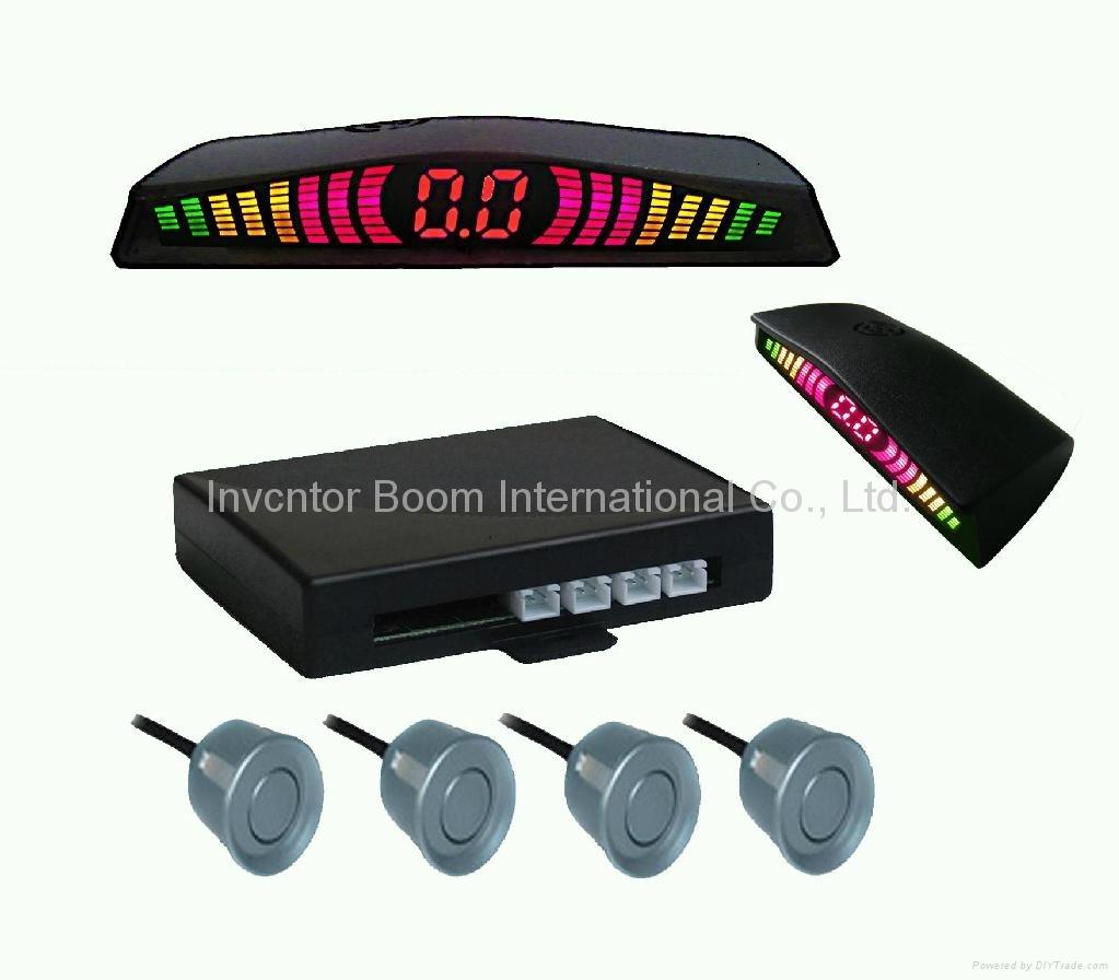 037C4 Car parking sensor
