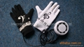 Piano Gloves music gloves Electronic Piano Hand Gloves Exercise Keyboard