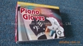 Piano Gloves music gloves Electronic Piano Hand Gloves Exercise Keyboard  3