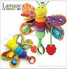 Lamaze Play & Grow Fredd