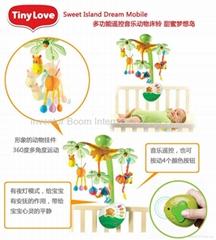 Tiny Love Sweet Island D