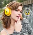 Wireless Stereo Bluetooth Headset Earphone Headphones For iPhone Samsung MI Etc. 3