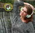 Wireless Stereo Bluetooth Headset Earphone Headphones For iPhone Samsung MI Etc. 5