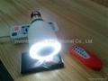 Wireless Portable LED Lamp Bluetooth Audio Speaker BT Mini Speaker