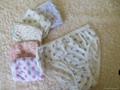 Girls Soft 100%Cotton Panties Girls Cute Print Underwear Girl Briefs