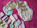 Girls' Cotton Brief Cute Cartoon Printing OEM Welcome