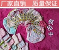 Girls' Cotton Brief Cute Cartoon Printing OEM Welcome