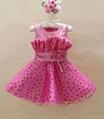 女童礼服公主裙