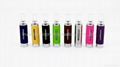 MT3 Evod Ego Kit 650 900 1100mAh Electronic Cigarette with EVOD Bottom Heating
