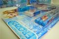 Hot Sale Frozen school supplies Children frozen stationery set frozen pencil