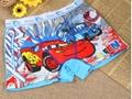 Boy Cartoon Boxer Cute Printing Boy Short Panties Boy Underpants