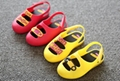 Melissa Children's Sandals Jelly Plastic