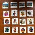 PJ Mask Pokemon Unicorn Thomas Princess Tattoo Stickers Waterproof Stickers