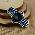 Batman Shapes Designs Metal Hand Spinners For ADHD Adult Decompression