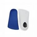 Unisex 3/4 Length Orthopedic Orthotics Arch Support Shoe Insoles Pad Cushion  4