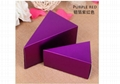 Cake Style Triangle Wedding Candy Box Birthday Party Baby Shower Triangle Chocol