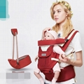 For 0-36m Infant Toddler Ergonomic Baby Carrier Sling Backpack Bag Gear