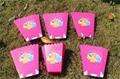 Trolls Poppy Party Popcorn Box Moana Sofia Princess Avenger Spiderman Unicorn