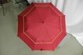 10 Bonds 130cm Top Quality Umbrella Men Women Rain Windproof Large Paraguas