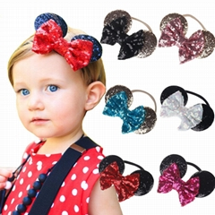 Children Hair Accessorie