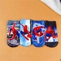 Elsa Moana Sofia Mickey Cars Princess Kids Socks Girls For 1-8Year
