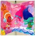 Trolls Poppy Branch Blanket Size 100*130cm Kids Fleece Blanket Kids Gifts 3