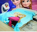 1.5x2M Princess Sofia Elsa Kitty Cars Spiderman Avengers Coral Fleece Blanket 4