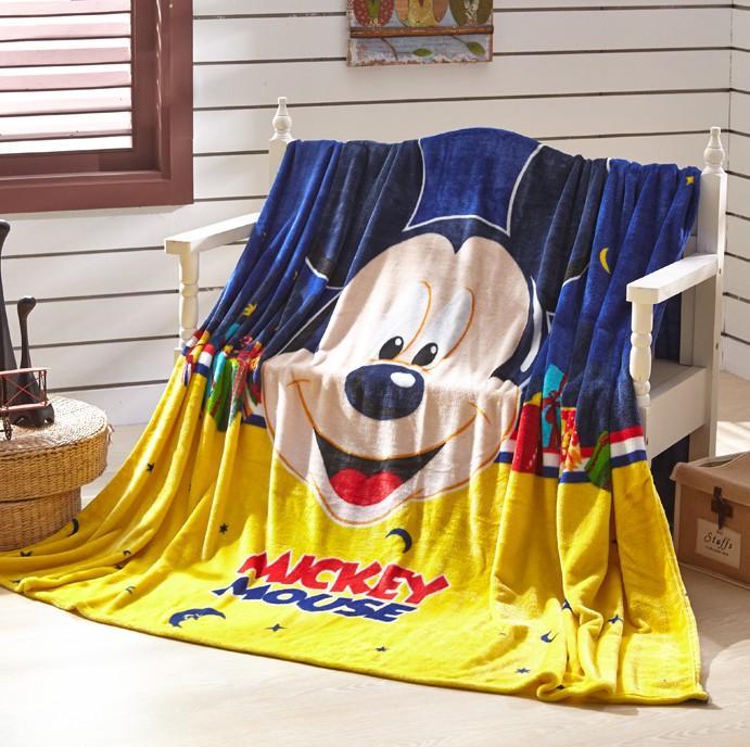 New Cartoon SuperMan Spider-Man Doraemon Mickey Minnie Ben 10 US UK Flag Design 3
