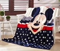 New Cartoon SuperMan Spider-Man Doraemon Mickey Minnie Ben 10 US UK Flag Design