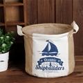Foldable Laundry Hamper Clothes Storage Basket Home Clothes Barrel Kids Toy