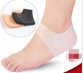 High Heel Protective Sleeve Insoles Pain Relief Feet Foot Care For Shoes Pad  5