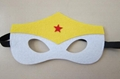 Avengers Superhero Mask Ironman Star Wars Deadpool Hulk Spiderman Batman Hallowe