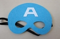 Avengers Superhero Mask Ironman Star