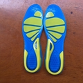 Running Sport Insoles Silicone Gel Insoles Foot Care for Plantar Fascitis Heel  3